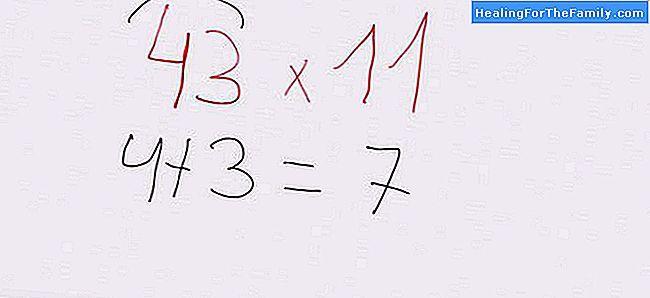 Vermenigvuldiging Werkbladen Twee Cijfers 4