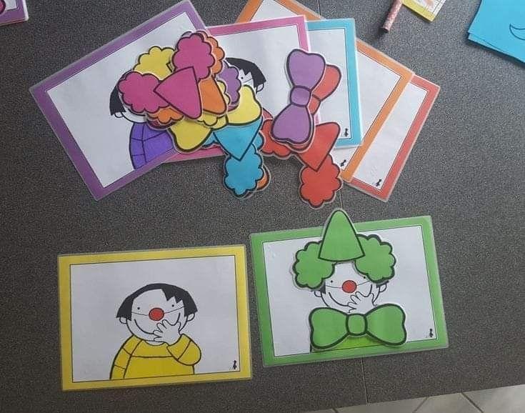 Voorschoolse Werkbladen Canada 9