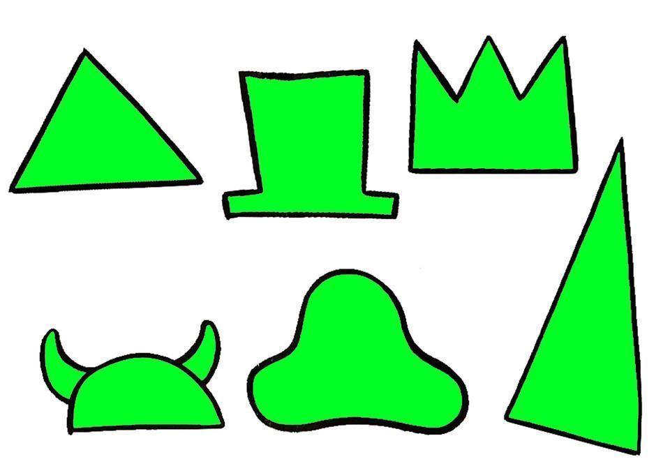 Voorschoolse Werkbladen Groen 2