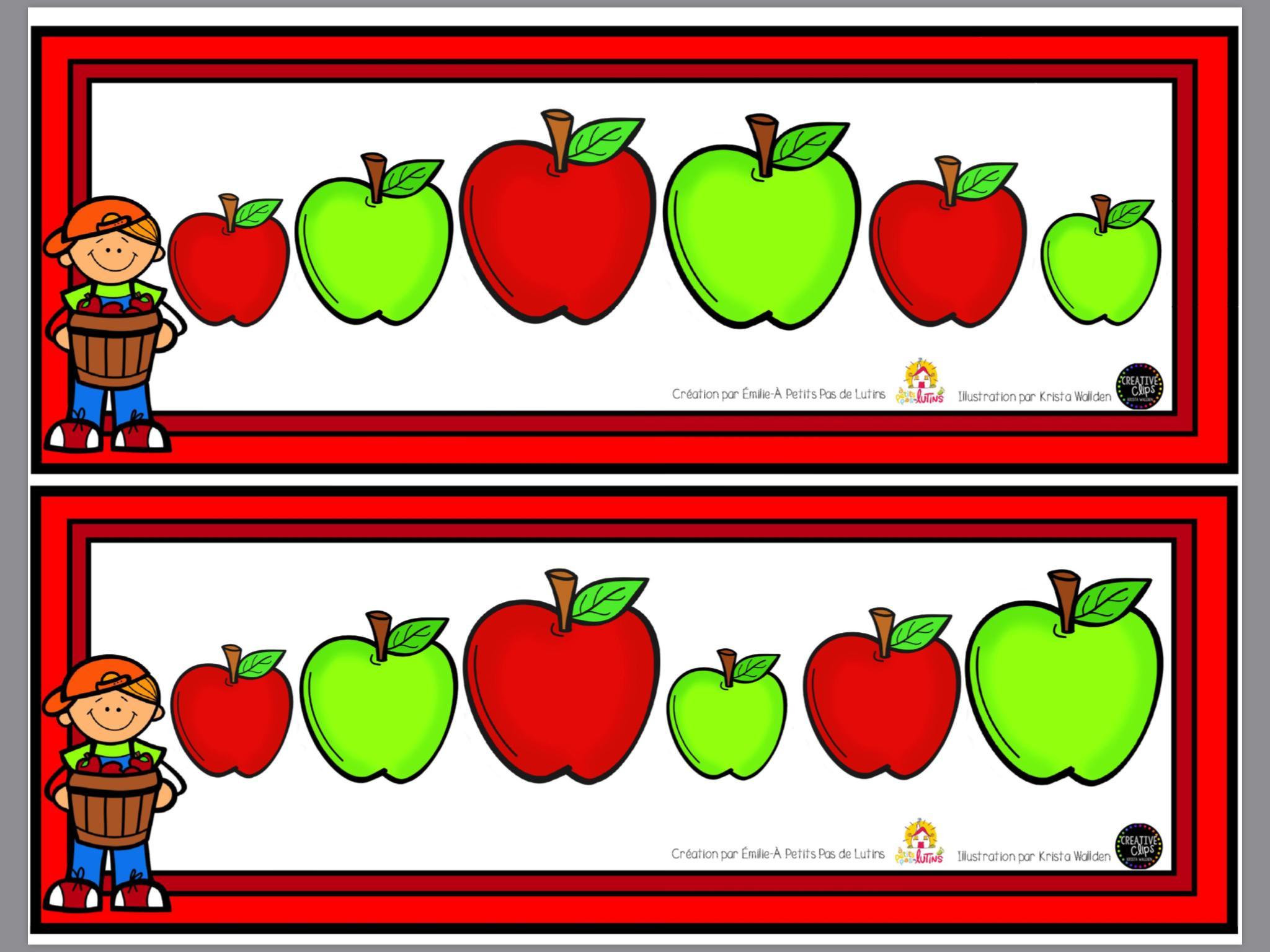 Voorschoolse Werkbladen Groen 4