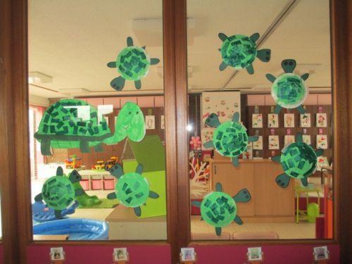 Voorschoolse Werkbladen Groen 8