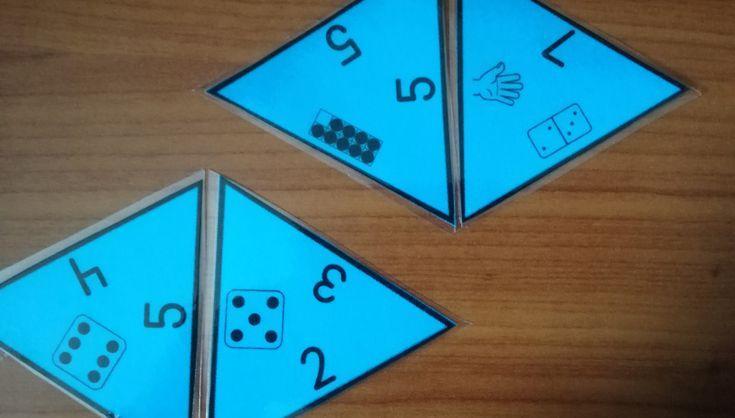 Voorschoolse Werkbladen In Wiskunde 3
