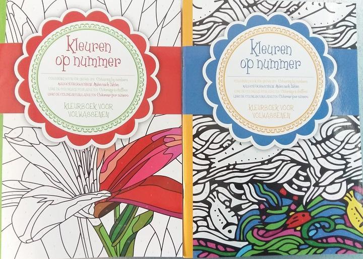 Voorschoolse Werkbladen Kleuren Op Nummer 2