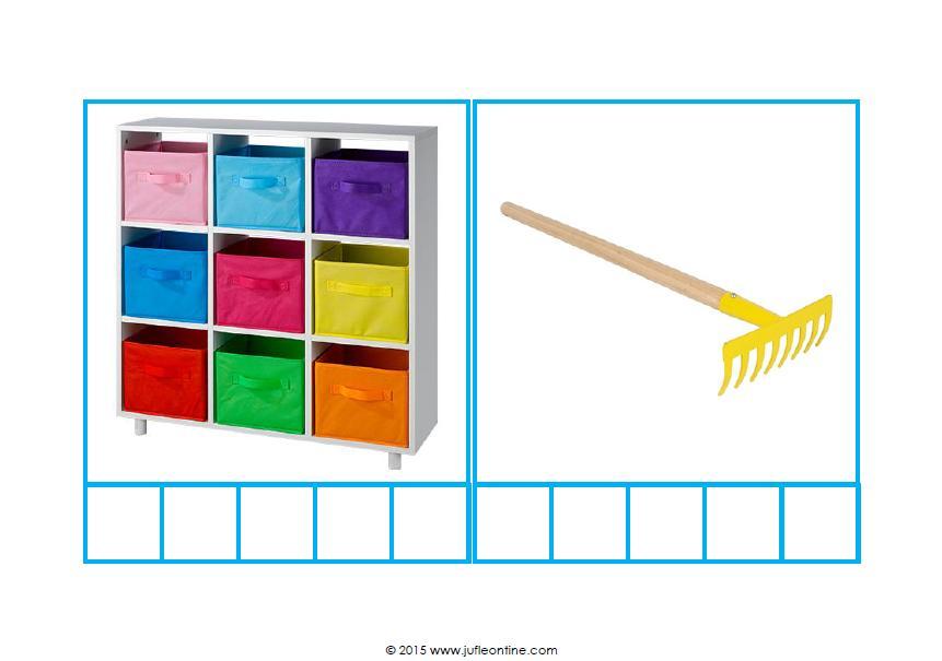 Werkbladen Voor Kleuterschool 7