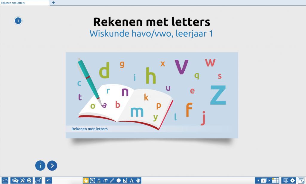 Voorschoolse Werkbladen Met Letter A 6