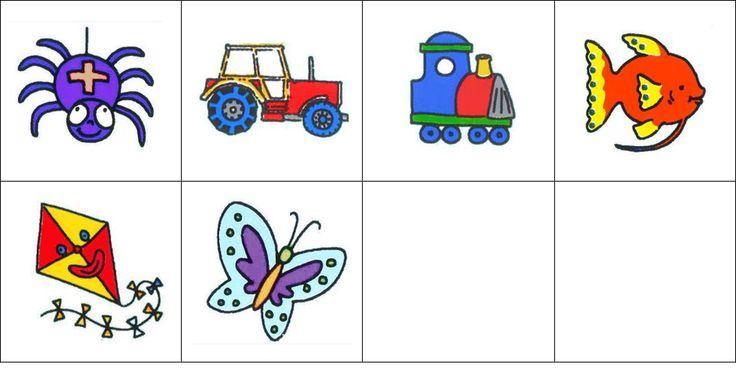 Voorschoolse Werkbladen Naam 6