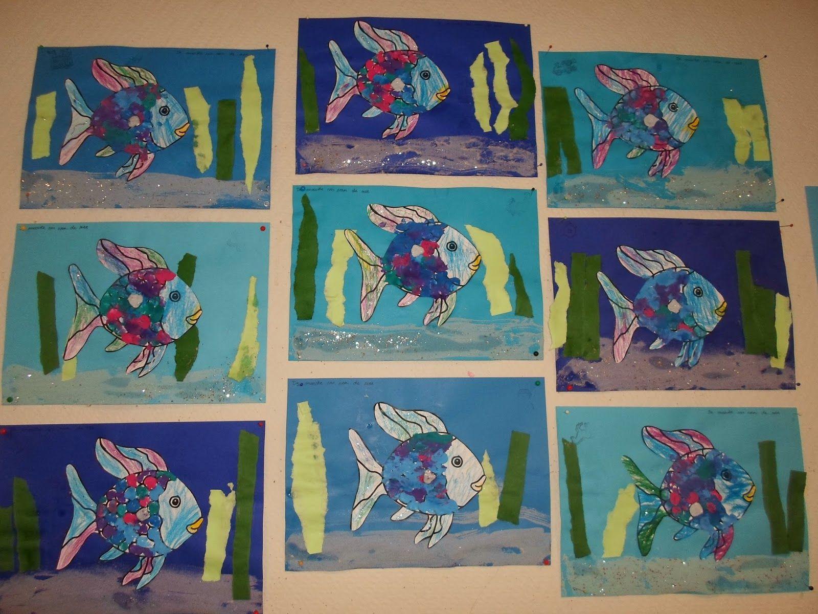 Voorschoolse Werkbladen Onder De Zee 9