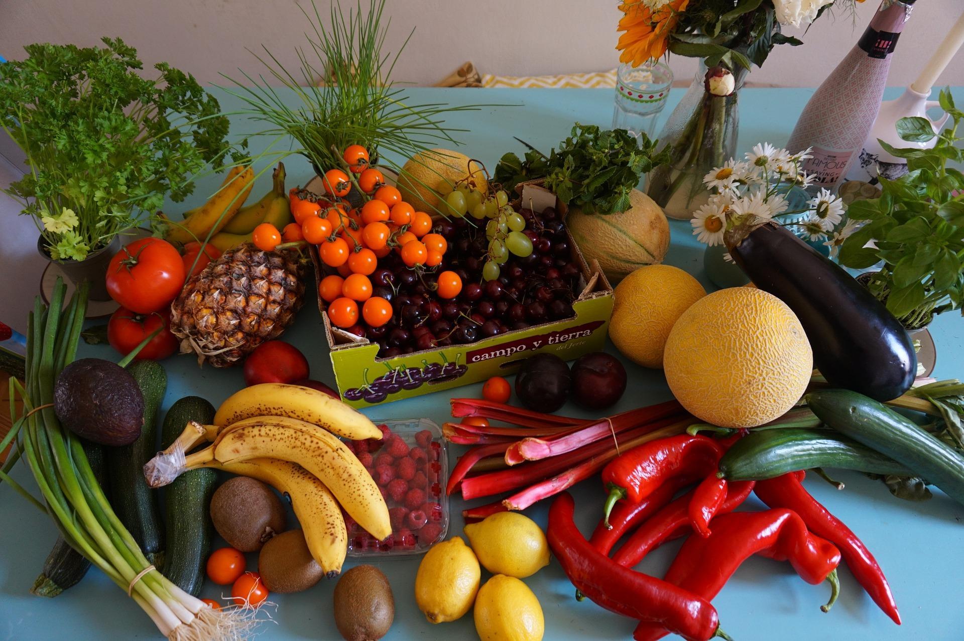 Voorschoolse Werkbladen Over Groenten En Fruit 3