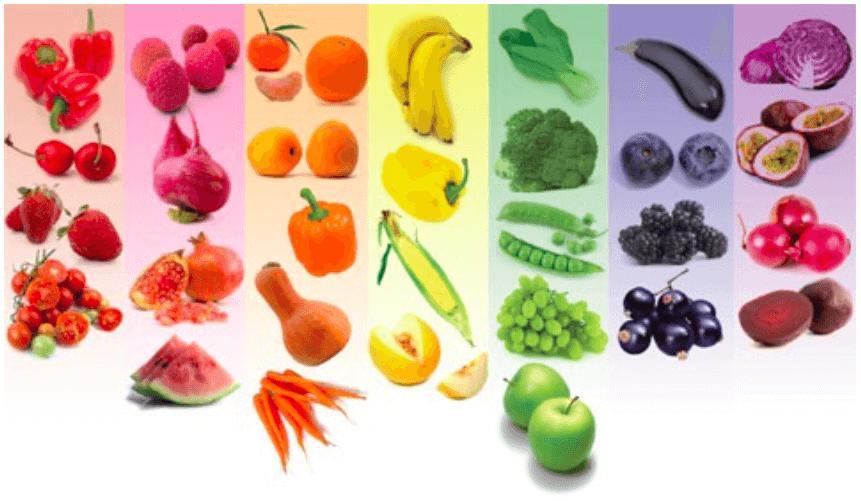 Voorschoolse Werkbladen Over Groenten En Fruit 6