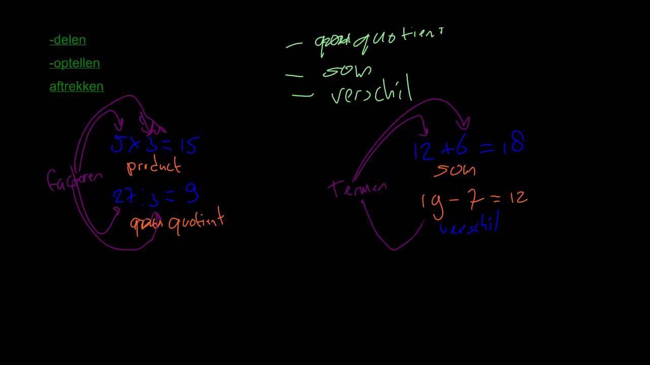 Wiskunde Werkbladen Klas 2 5