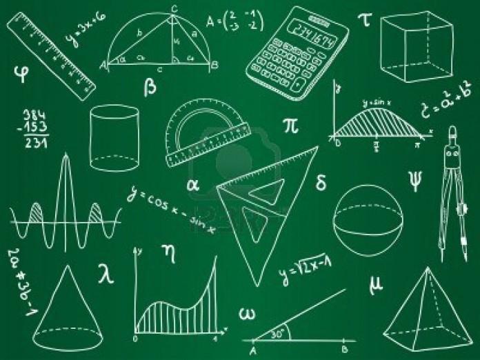 Wiskunde-werkbladen Moeilijk 5