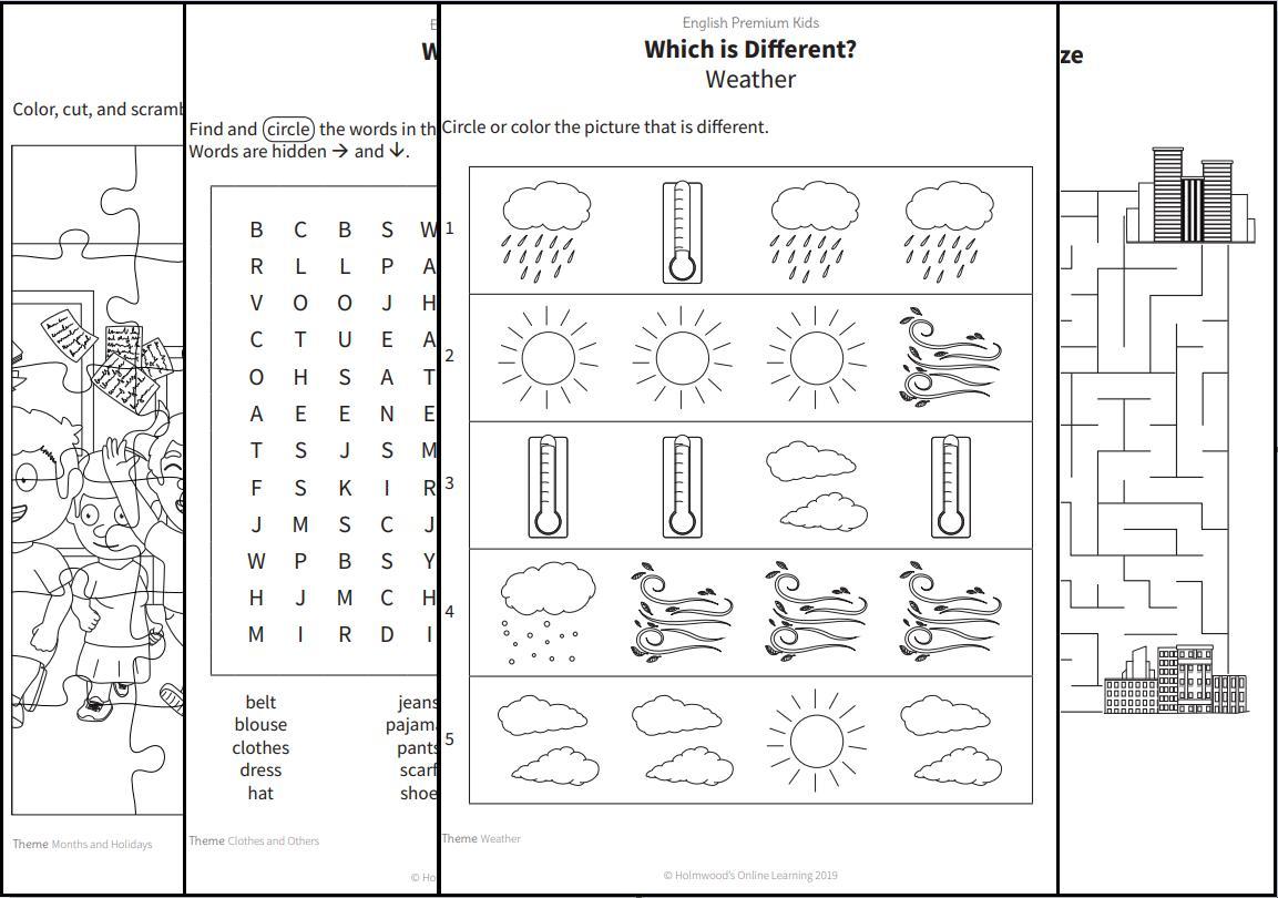 Wiskunde-werkbladen Voor Groep 1 8