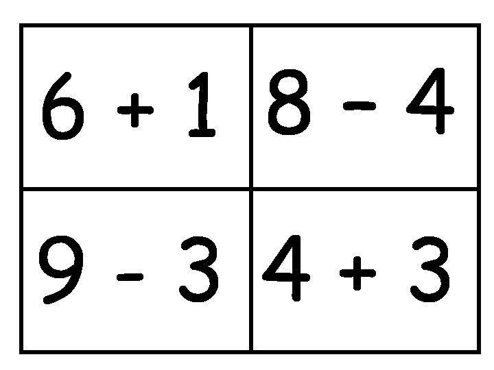 Wiskunde-werkbladen Voor Groep 4 7