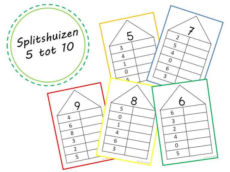 Wiskundige Werkbladen Optellen Met Hergroeperen 3