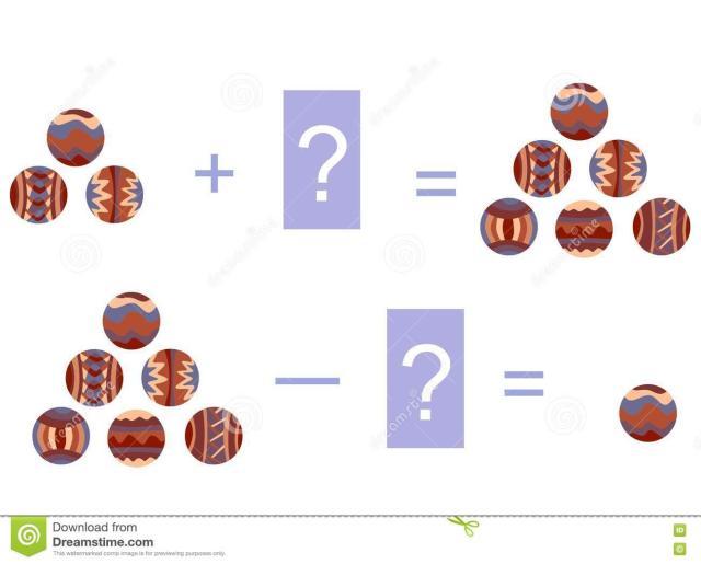 Wiskundige Werkbladen Toevoeging 3