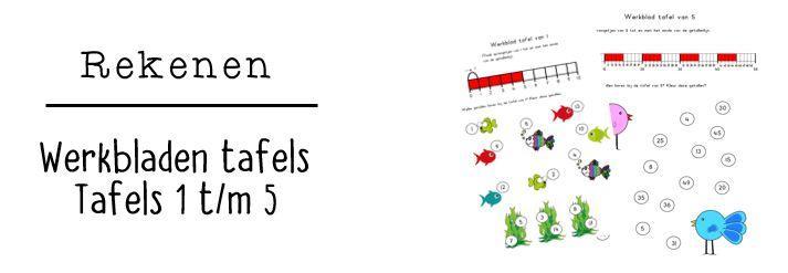 Algebra-werkbladen Jaar 6 4