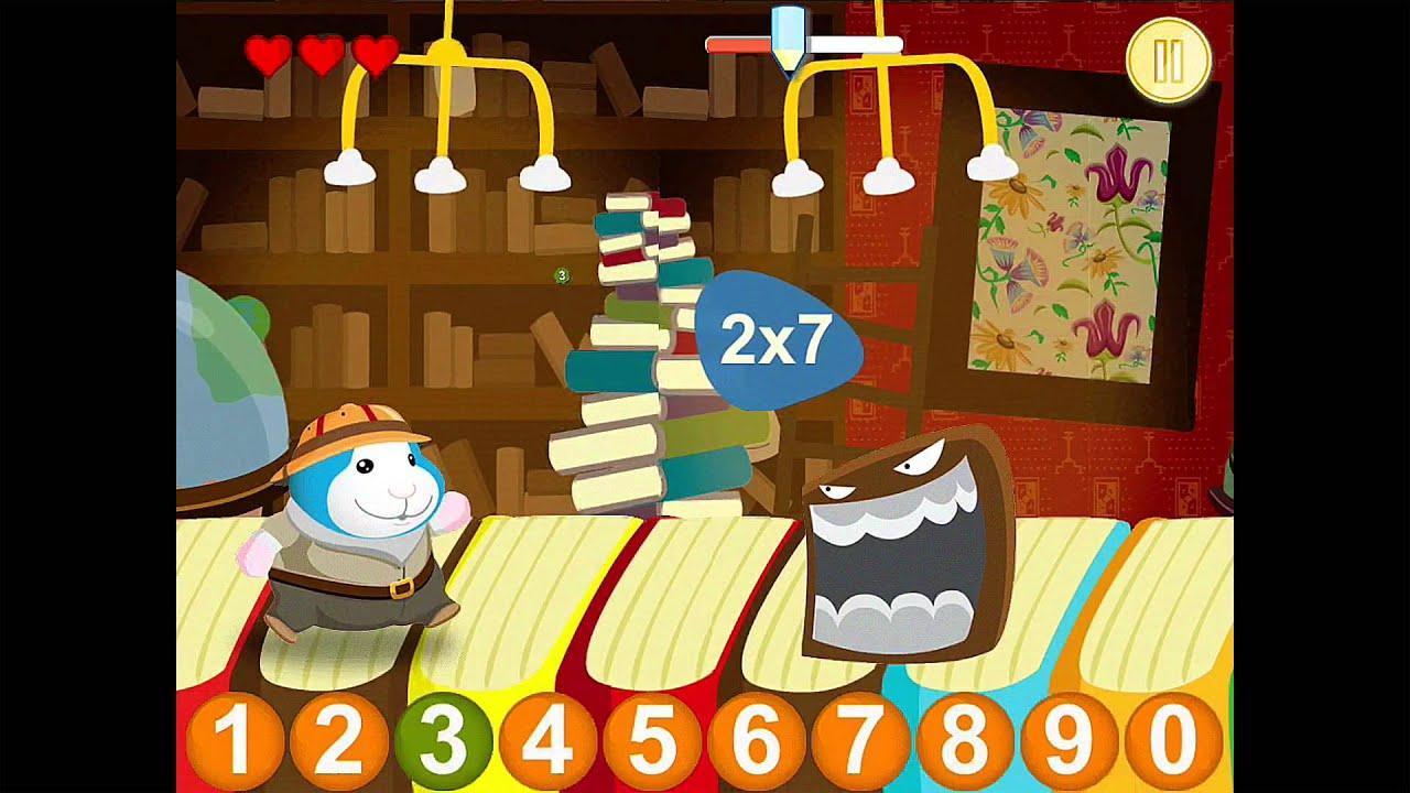 Math Quest Werkbladen 8