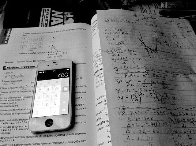 Site Met Wiskunde-werkbladen 7