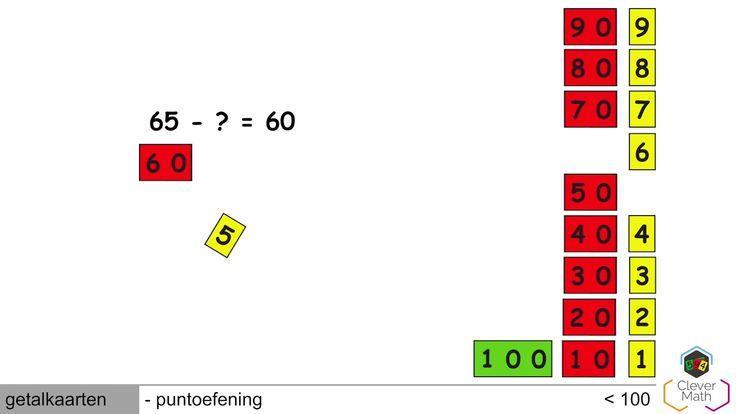 Wiskunde-werkbladen Aftrekken Met Hergroeperen 8