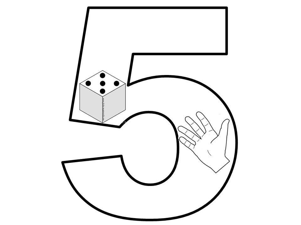 Wiskunde Werkbladen Kleuterschool Afdrukbaar 1