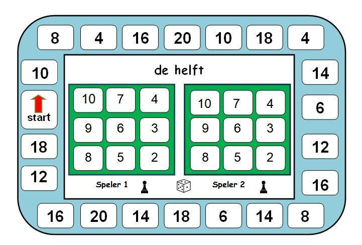 Wiskunde-werkbladen Met Afbeeldingen 8