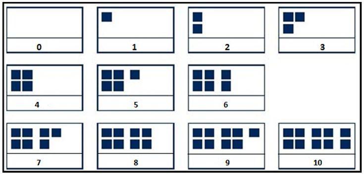 Wiskunde-werkbladen Met Ontbrekende Getallen 8