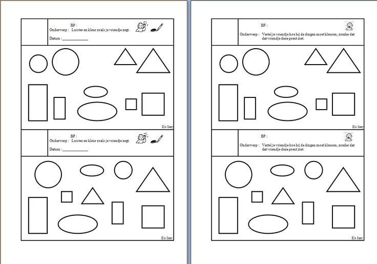 Wiskunde Werkbladen Niveau 2 4