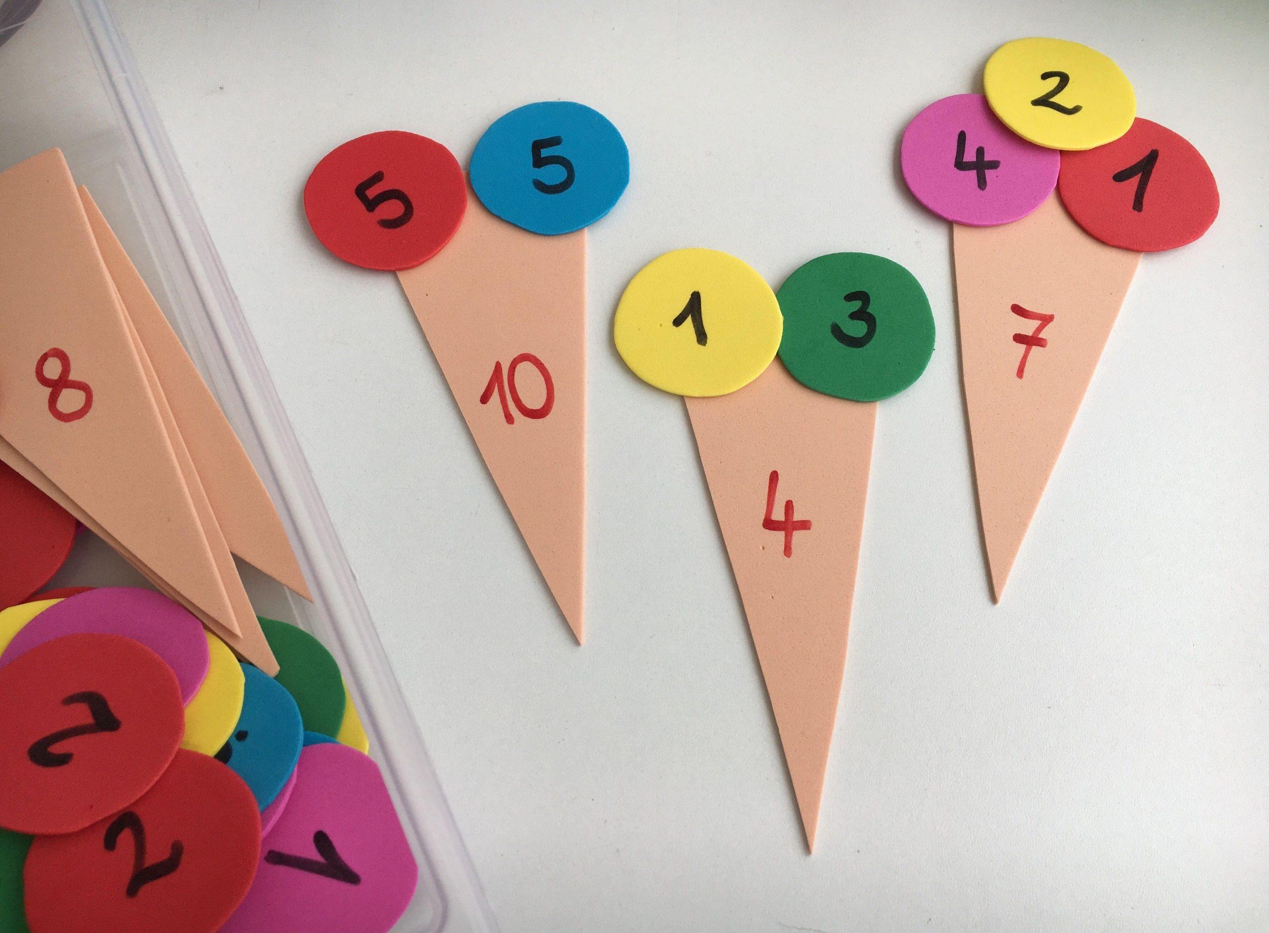 Wiskunde-werkbladen Om Af Te Drukken 6