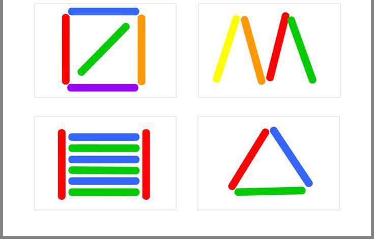 Wiskunde Werkbladen Pre K 1