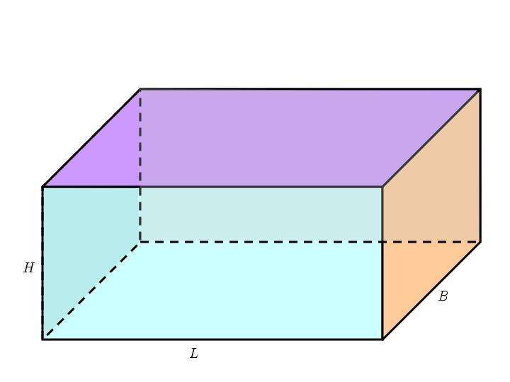 Wiskunde Werkbladen Volume Van Driehoekig Prisma 6