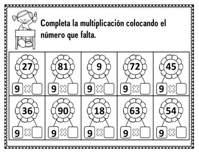 Wiskundige Werkbladen Variabelen En Uitdrukkingen 1