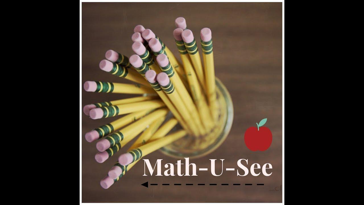 Algebra Homeschool Werkbladen 7