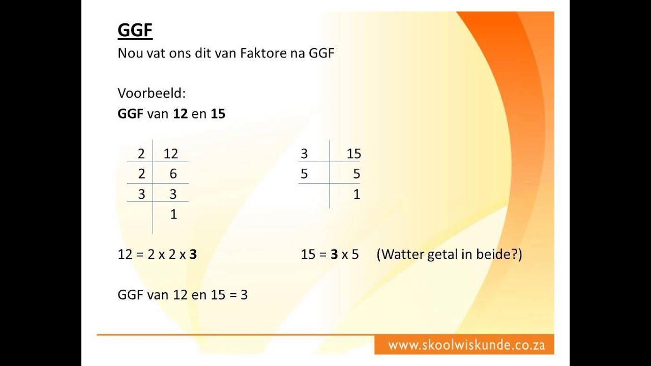 Algebra Vergelijkingen Werkbladen Graad 7 3