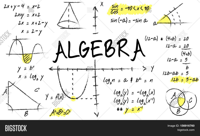 Algebra-werkbladen Gratis 4