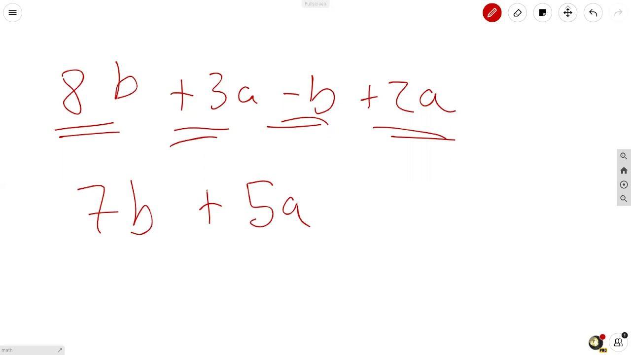 Algebra-werkbladen Ks2 8