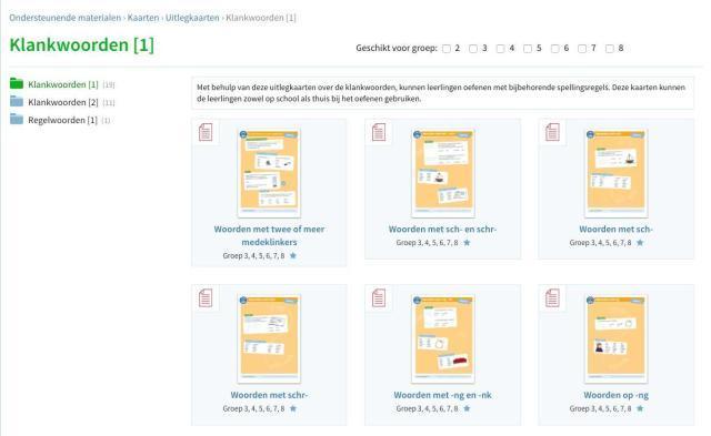 Junior Algebra-werkbladen 3