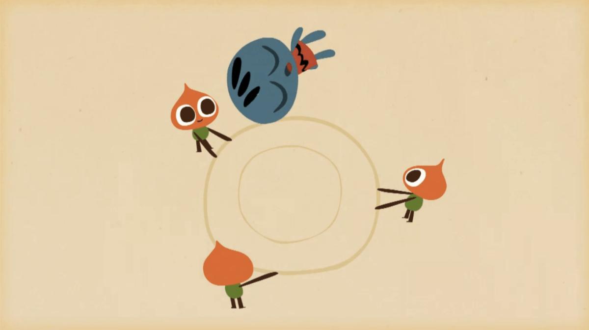 Kurzfilm zum Wochenende: Manolito's Dream (2012)