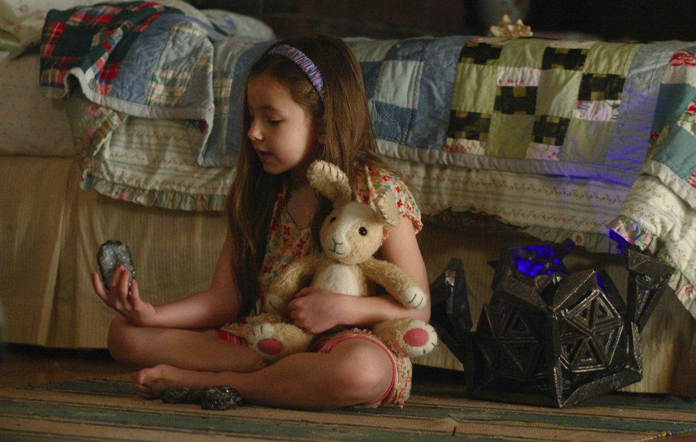 Mimzy – Meine Freundin aus der Zukunft (2007)