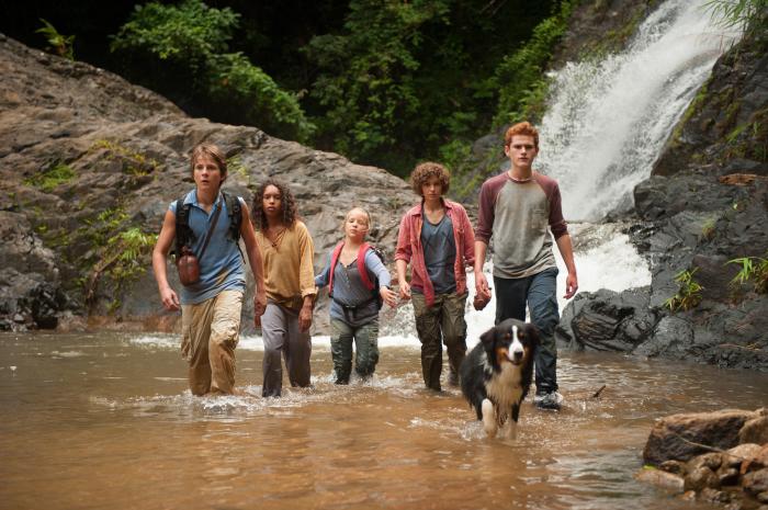 Kinostart diese Woche (16. Januar 2014): Fünf Freunde 3