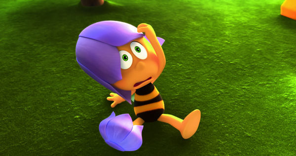 Kinostart diese Woche (11. September 2014): Die Biene Maja