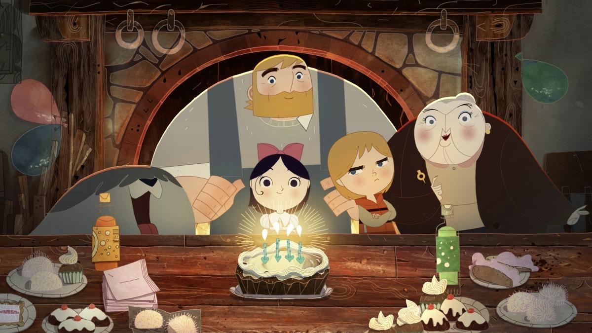 Kinderfilme als Geschenk: Weihnachten 2016