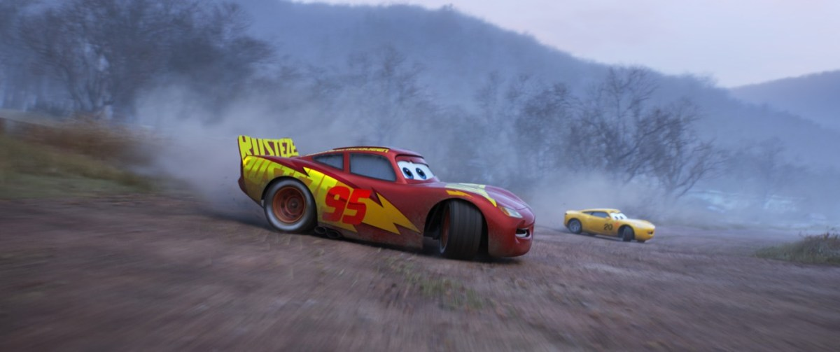 Verlosung: Cars 3 – Evolution
