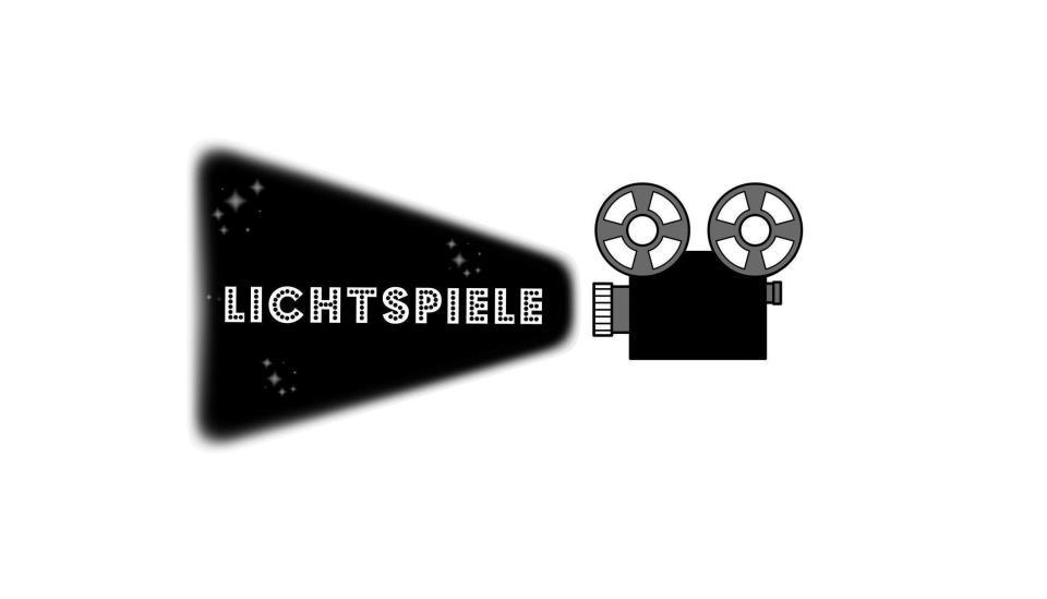 Lichtspiele: Kinderfilme nicht für Kinder, sondern von Kindern!