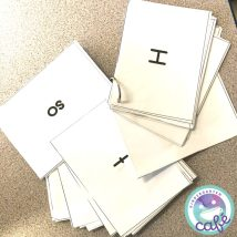 literacy reflections