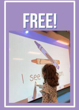 free reading strategy powerpoints for kindergarten