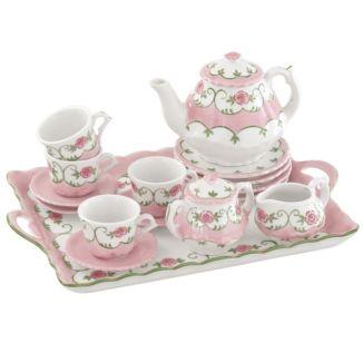 Easter tea sets