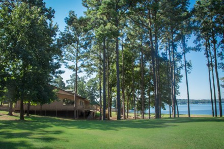 Pine Cove three