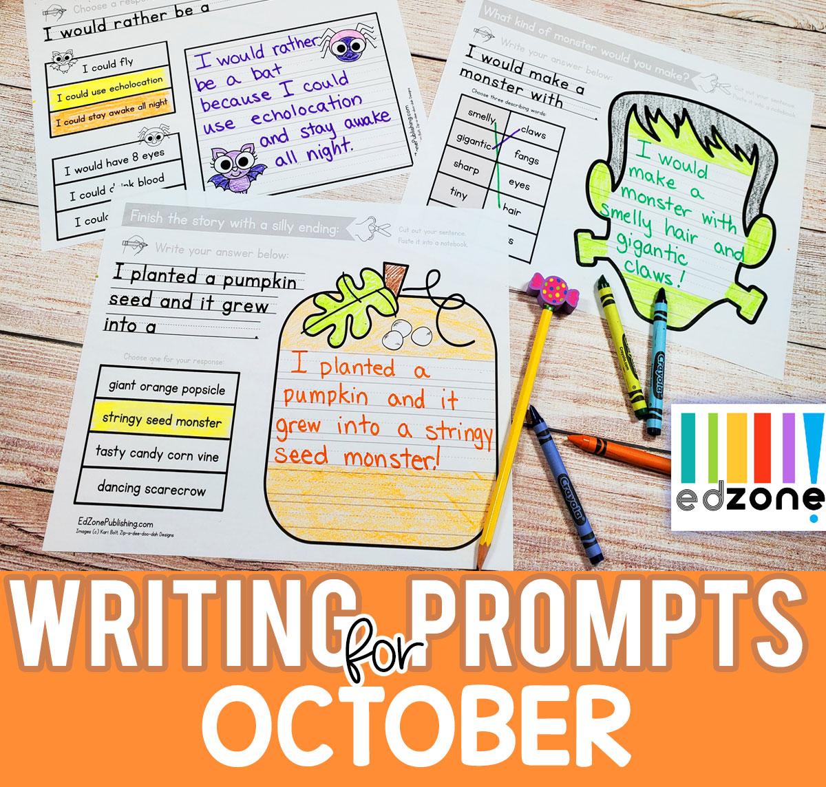 Writingpromptsoctoberw