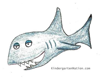 baby shark image
