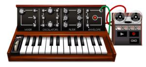 Moog Image